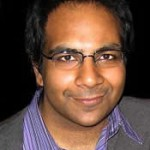 2012 Lister Prize for Ak Reddy