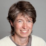 Fiona Gribble