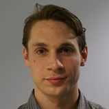 Gregory Strachan,Chief Research Laboratory Technician