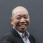 Photo of Giles Yeo