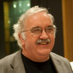 Photo of Stephen O'Rahilly