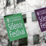 The MRL and MDU at the Cambridge Science Festival