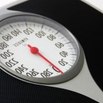 Stored fat fights against the body's attempts to lose weight