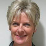 Elaine Withers, Senior Secretary