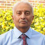 New FRS announced: Professor Krishna Chatterjee