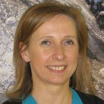 Ilona O'Brien, Purchasing Clerk