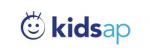 Kidsap research study logo