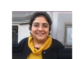 Professor Sadaf Farooqi